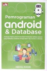Pemrograman Android & Database