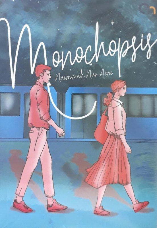 Cover Buku Monochopsis