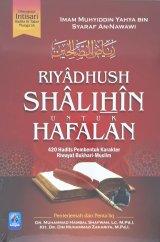 Riyadhush Shalihin Untuk Hafalan