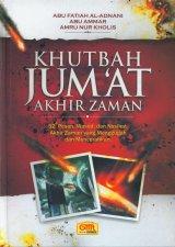 Khutbah Jumat Akhir Zaman (Hard Cover)