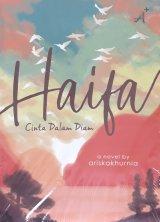 Haifa Cinta Dalam Diam