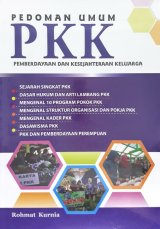 Pedoman Umum PKK