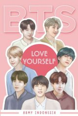 BTS, Love Yourself