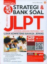 Strategi & BANK SOAL JLPT