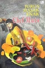 Jurus Masak Enak Ala Chef Muto