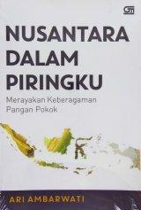 Nusantara Dalam Piringku: Merayakan Keberagaman Pangan Pokok