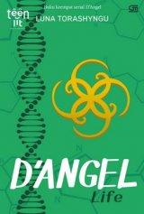 Teenlit: D Angel #4: Life