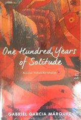 Seratus Tahun Kesunyian - One Hundred Years of Solitude (cover baru)