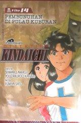 Detektif Kindaichi (Premium) 14