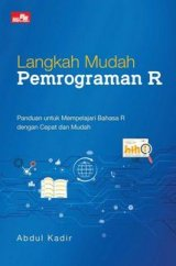 Langkah Mudah Pemrograman R