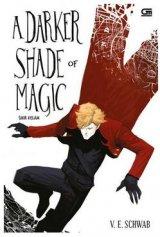 Sihir Kelam (A Darker Shade of Magic)