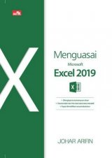 Menguasai Microsoft Office Excel 2019
