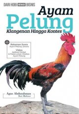 Ayam Pelung; dari Klangenan hingga Kontes + Bonus: Goodie Bag