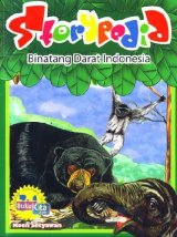 Storypedia Binatang Darat Indonesia