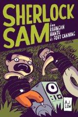 Sherlock Sam dan Raungan Hantu Di Fort Canning