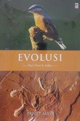 EVOLUSI Dari Teori ke Fakta