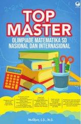 Top Master Olimpiade Matematika SD Nasional & Internasional