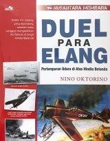 Duel Para Elang - Pertempuran Udara di Atas Hindia Belanda