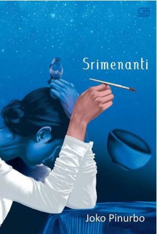 Cover Buku Srimenanti