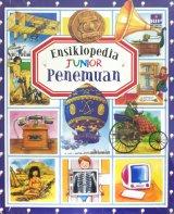 Ensiklopedia Junior : Penemuan (Hard Cover)