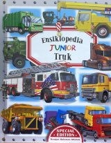 Ensiklopedia Junior: Truk (Edisi Khusus, Hard Cover)