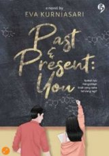 Past & Present You (Promo Best Book)