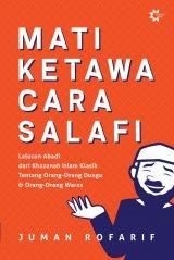Mati Ketawa Cara Salafi Edisi Tandatangan Penulis
