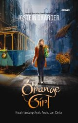 The Orange Girl (Cover Baru)