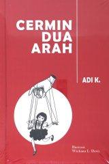 Cermin Dua Arah (Hard Cover)