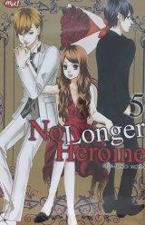 No Longer Heroine 05
