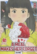 Lc: A Meal Makes Her Forget 8 (Promo gedebuk)