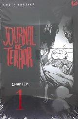 Koloni Journal Of Terror 01