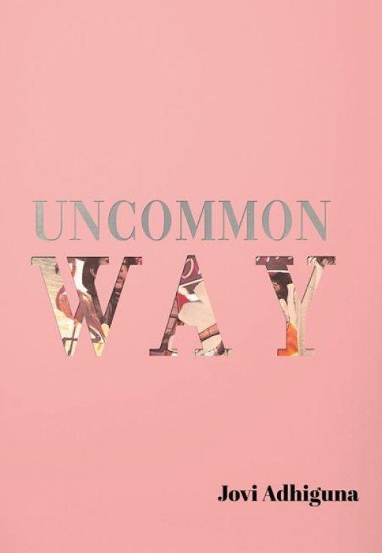 Cover Buku Uncommon Way