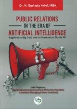 Detail Buku Public Relations In The Era of Artificial Intelligence