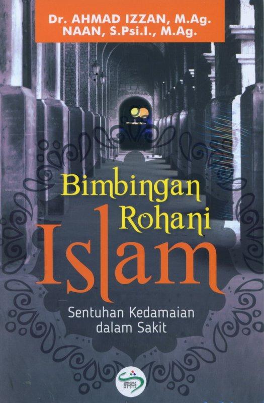 Cover Buku Bimbingan Rohani Islam