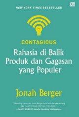 Detail Buku Contagious: Rahasia Di Balik Produk Dan Gagasan Yang Populer