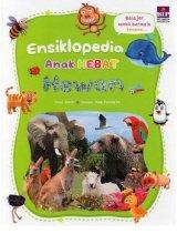 Ensiklopedia Anak Hebat: Hewan (2019)