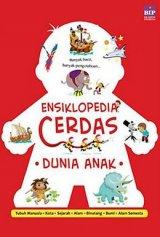 Ensiklopedia Cerdas: Dunia Anak