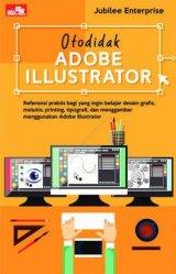 Otodidak Adobe Illustrator