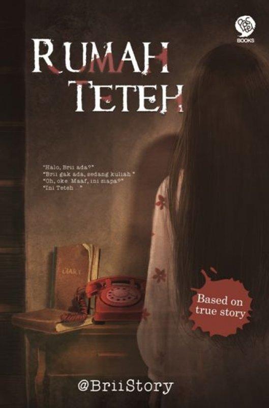Cover Buku Rumah Teteh