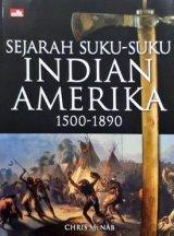 Sejarah Suku-Suku Indian Amerika