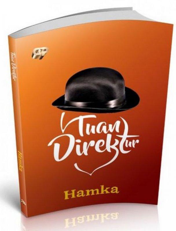 Cover Buku Tuan Direktur