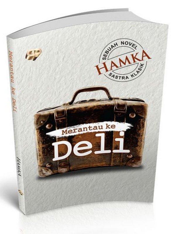 Cover Buku Merantau Ke Deli