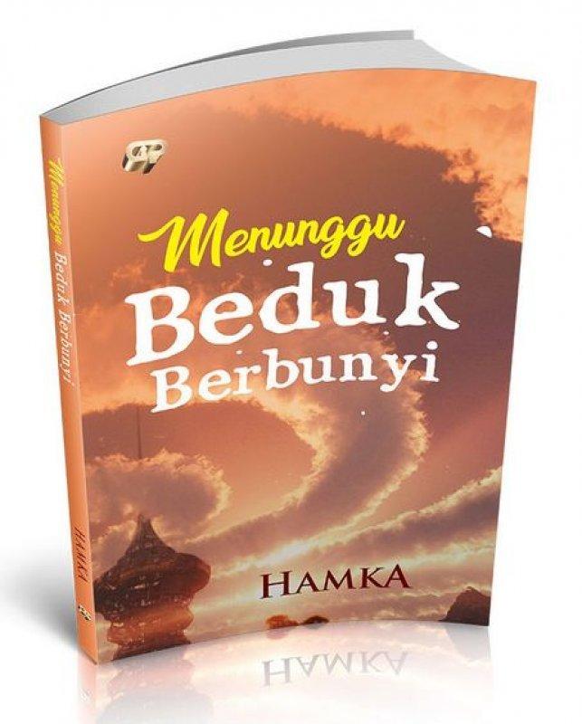 Cover Buku Menunggu Beduk Berbunyi