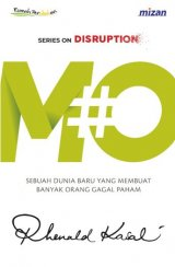 MO (Series on Disruption) Hard Cover