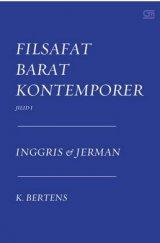 Filsafat Barat Kontemporer Inggris-Jerman (Jilid 1)