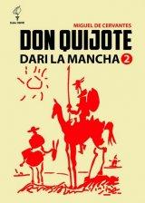 Don quijote dari la Mancha Jilid 2