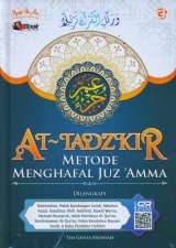 AT-TADZKIR METODE MENGHAFAL JUZ AMMA (Hard Cover)