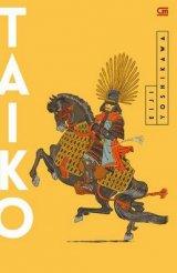 Taiko - Cover Baru 2019 (Hard Cover)