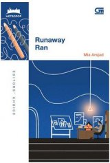 Metropop Klasik: Runaway Ran (Cover Baru)